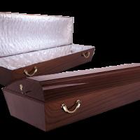 Гроб Кедр