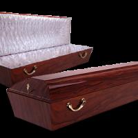 Гроб Вишня
